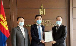 Монголын ноос ноолуурын холбоо MNS ISO/IEC 17065:2013 стандартын дагуу итгэмжлэгдлээ.
