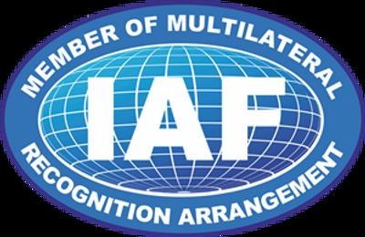 Олон Улсын Итгэмжлэлийн Форум (IAF)